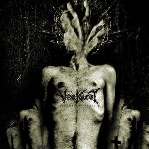 Vorkreist - Sickness Sovereign cover art