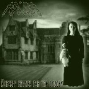 Abiura - Nursery Rhymes for the Unborn cover art