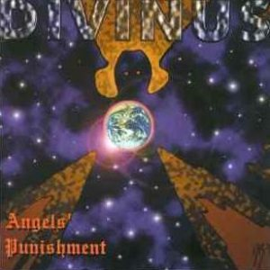 Divinus - Angels' Punishment cover art