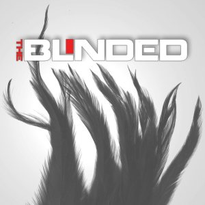 The Blinded - EP2010 cover art