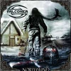 Falconer - Northwind cover art