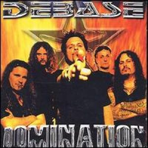 Debase - Domination cover art