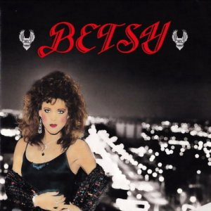 Bitch - Betsy cover art