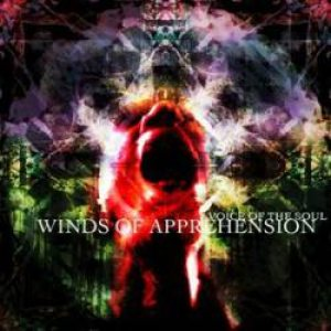 Voice of the Soul - Winds of Apprehension cover art