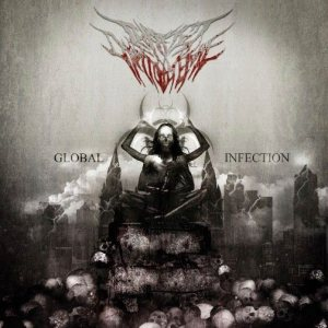 Infected Omnipotence - Global Infection cover art