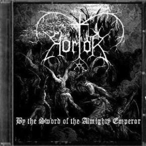 Hortor - By the Sword of the Almighty Emperor cover art