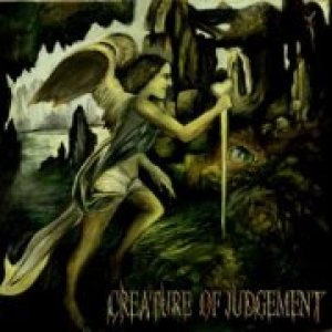 Creature of Judgement - Creature of Judgement cover art