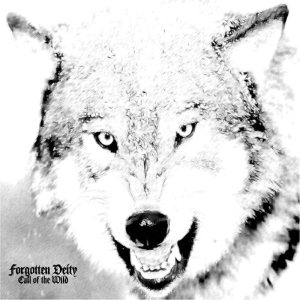 Forgotten Deity - Call of the Wild cover art