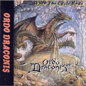Ordo Draconis - When the Cycle Ends cover art