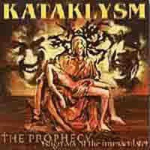 Kataklysm - The Prophecy (Stigmata of the Immaculate) cover art