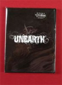 Unearth - Live in Long Island cover art