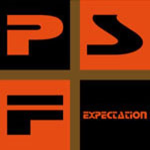 PSF - Expectation cover art