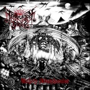Invocation Spells - Unholy Blasphemies cover art