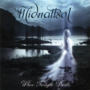 Midnattsol - Where Twilight Dwells cover art