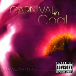 Carnival in Coal - Vivalavida cover art