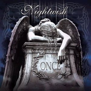 Nightwish - Once cover art