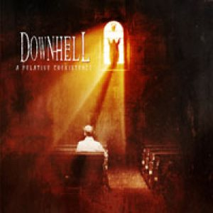 Downhell - A Relative Coexistence cover art