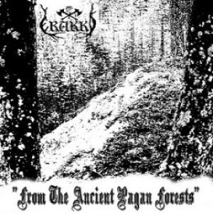 Erakko - From the Ancient Pagan Forests cover art