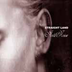 Straight Land - AntiNoise cover art