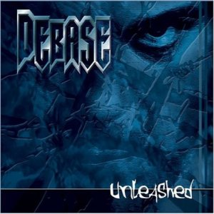 Debase - Unleashed cover art