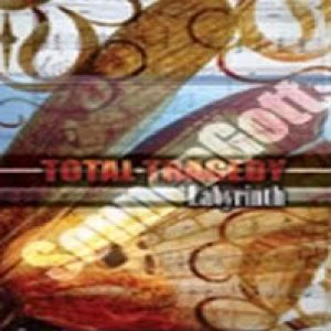 Total Tragedy - LABYRINTH cover art