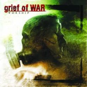 Grief of War - Worship cover art