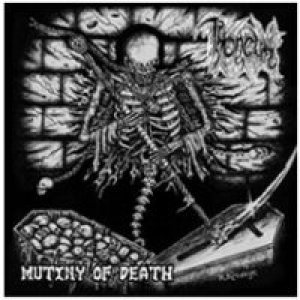 Throneum - Mutiny of Death cover art