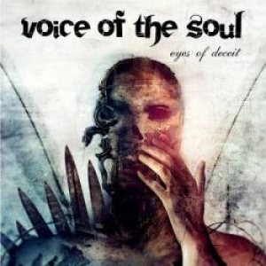 Voice of the Soul - Eyes of Deceit cover art