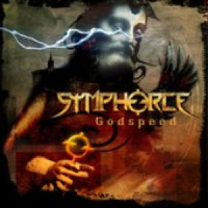Symphorce - Godspeed cover art