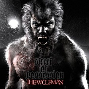 Street Of Possession - The Wolfman cover art