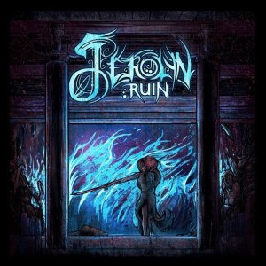 Jerolyn - Ruin cover art