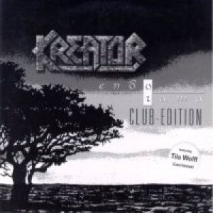 Kreator - Endorama cover art