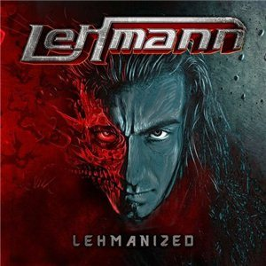 Lehmann - Lehmanized cover art