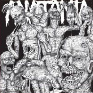 Anatomia / Living Decay - Anatomia / Living Decay cover art