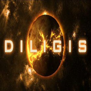 Diligis - Reborn cover art