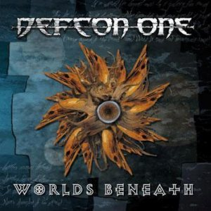 Defcon One - Worlds Beneath cover art