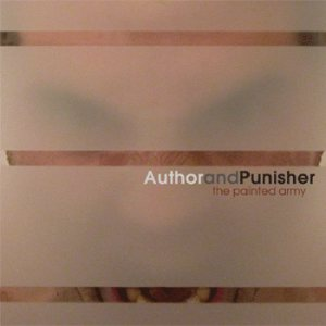 Author & Punisher - The Painted Army cover art