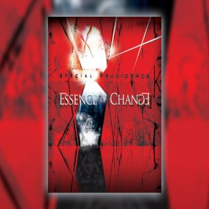 Special Providence - Essence of Change cover art