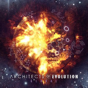 Architects of Evolution - Global cover art