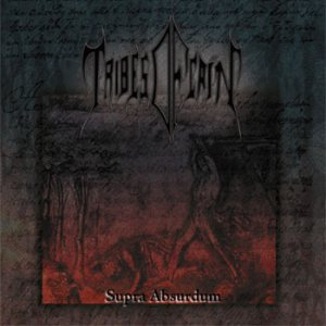 Tribes of Cain - Supra Absurdum cover art