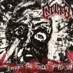 Insision - Beneath the Folds of Flesh cover art
