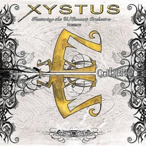 Xystus - Equilibro cover art
