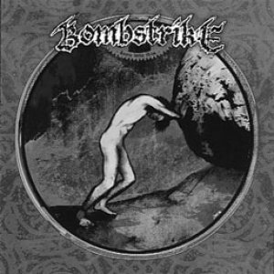 Bombstrike - Born into This cover art
