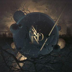 Nadja - Ruins of Morning cover art