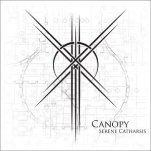 Canopy - Serene Catharsis cover art
