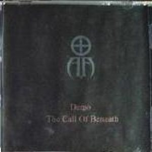 Ahoora - The Call of Beneath cover art