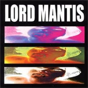 Lord Mantis - Period Face