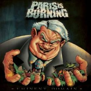 Paris Is Burning - Eminent Domain cover art