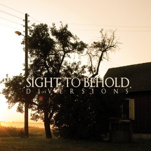 Sight to Behold - Diversions cover art