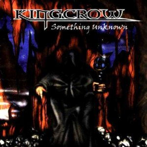 Kingcrow - Something unknown cover art